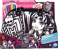 foto Bolso fin de semana Monster High