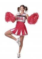 foto CHEERLEADER ADULTA