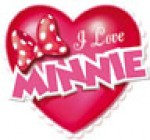 I Love MINNIE